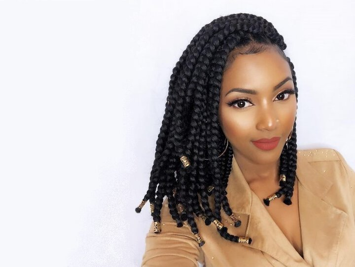 African Braid Trends