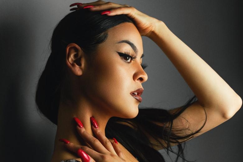 nail polish for dark skin