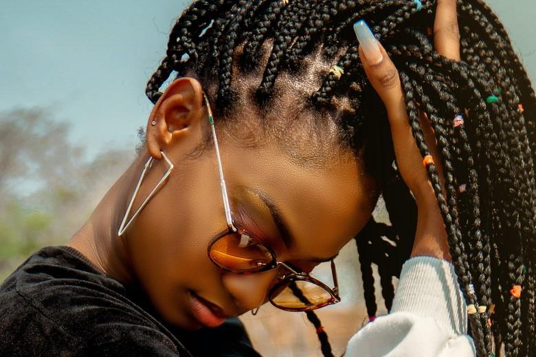 box braid hairstyles 2020