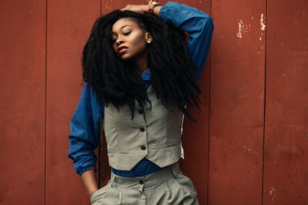 Top 10 Twisted Locs Styles for African Fashionistas