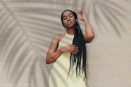 Trending Braids Styles Every Nigerian Woman Love to Rock