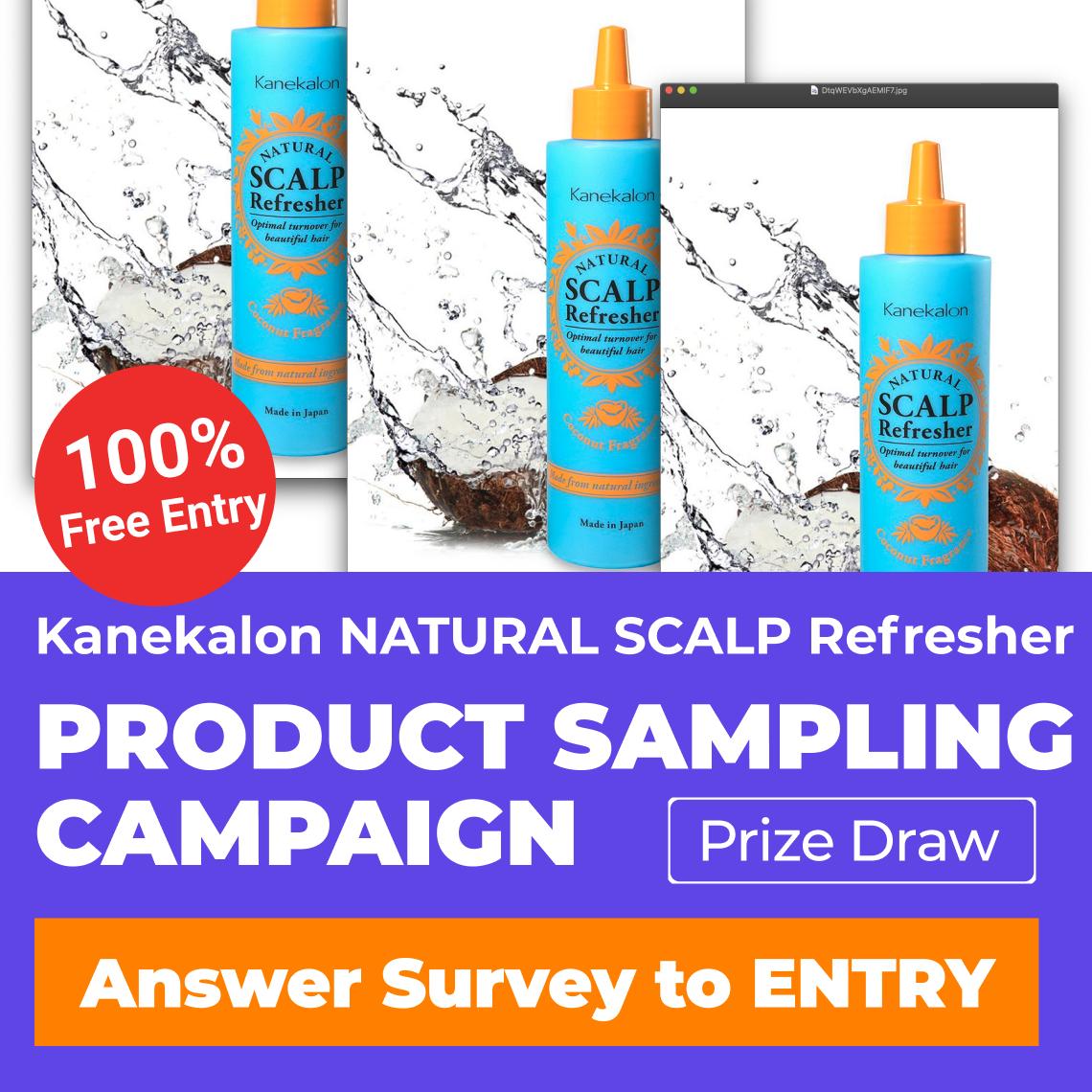 NSR Campaign